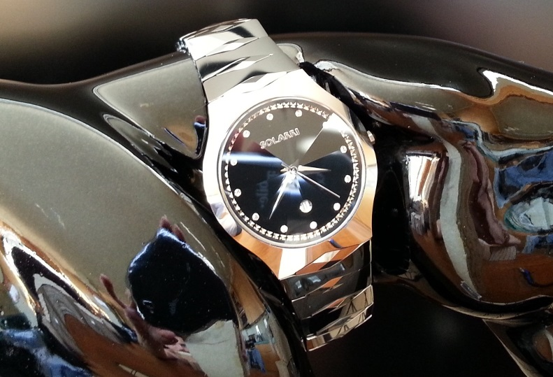 Tungsten Carbide Watches